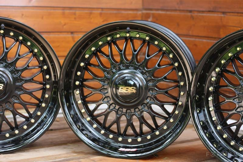 BBS RC 090 (BMW Style 5)