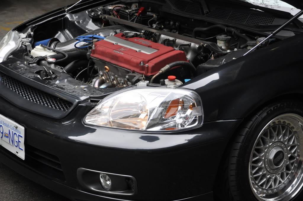 ... 2008 Present Honda Civic Hatchback Jdm Vtec | Car Interior Design