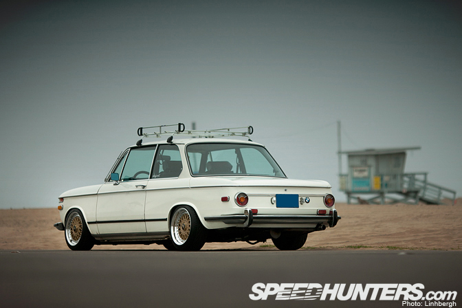 Bmw 2002 Bbs Rs Zone