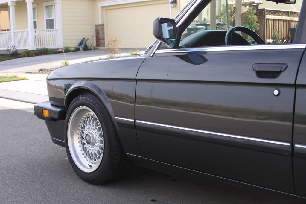 BMW E28 16x8 BBS RS RS211